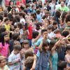 Festa Fi de curs 2015.