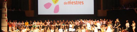 85è aniversari de l'escola Guinardó. 2011-2012