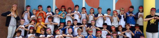 Amplia imatge: Activitats per recaptar fons per a la Marató de TV3