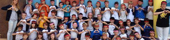 Activitats per a recaptar fons per a la Marató de TV3