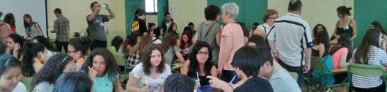 VI Trobada d'alumnat mediador de Barcelona