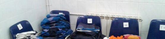 Mercat de roba usada