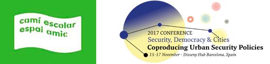 Conferència seguretat, democràcia i ciutats