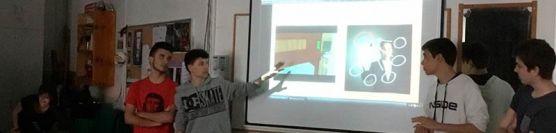 Alta satisfacció amb els treballs de recerca de l'alumnat de 4t d'ESO