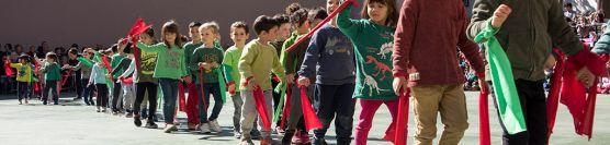 Sant Jordi 2019